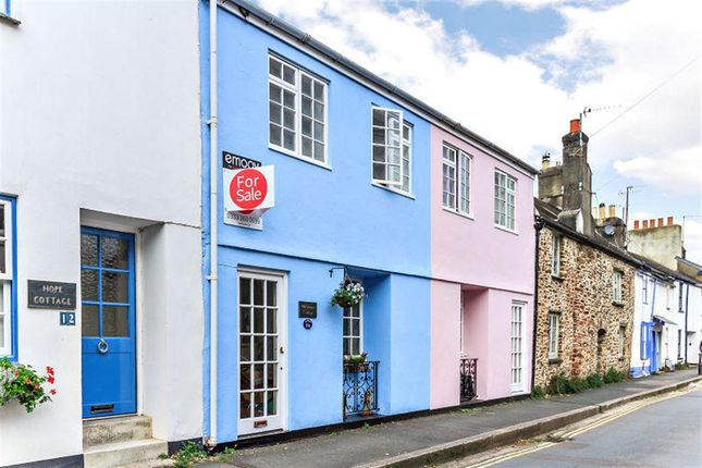 Terraced house for sale in Warland, Totnes