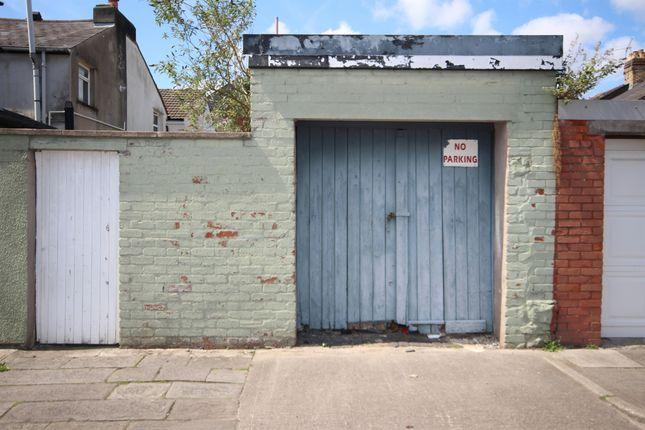 Daniel Street, Cathays, Cardiff CF24