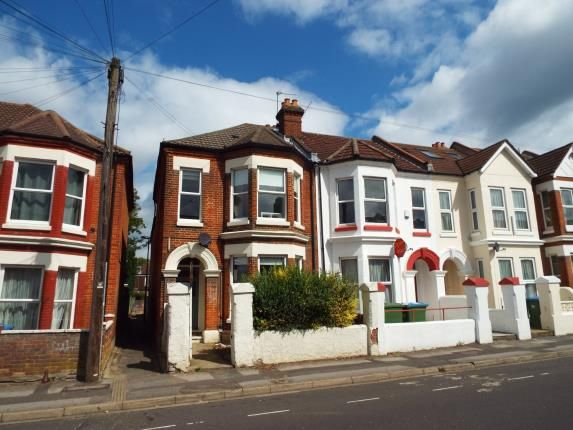 Thumbnail Semi-detached house for sale in Wilton Avenue, Southampton