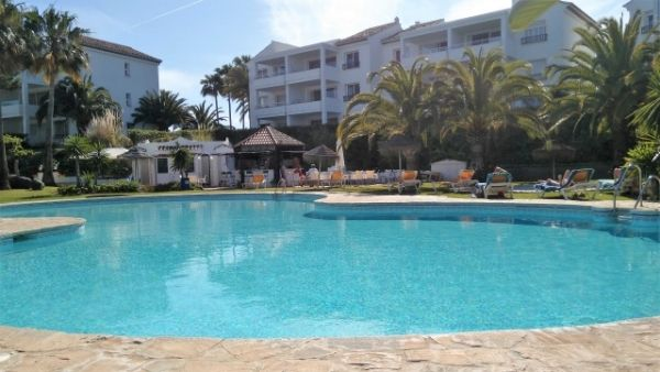 3 bed apartment for sale in Miraflores, Málaga, Andalusia, Spain
