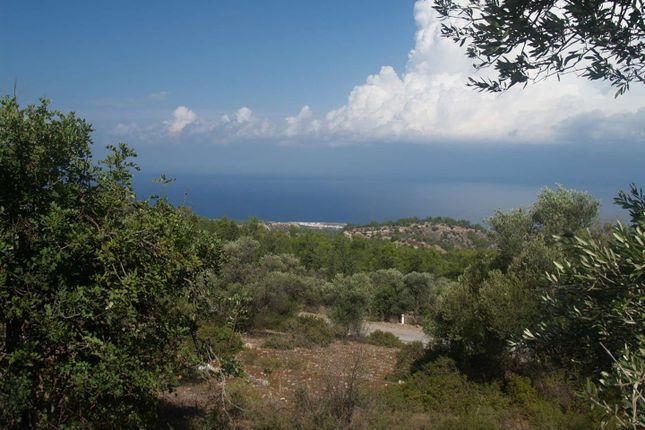 Thumbnail Land for sale in 15 Donum, Scenic And Idyllic, Karaagac