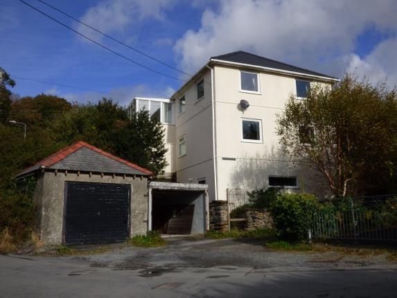 3 bed detached house for sale in Penrhyndeudraeth, Gwynedd
