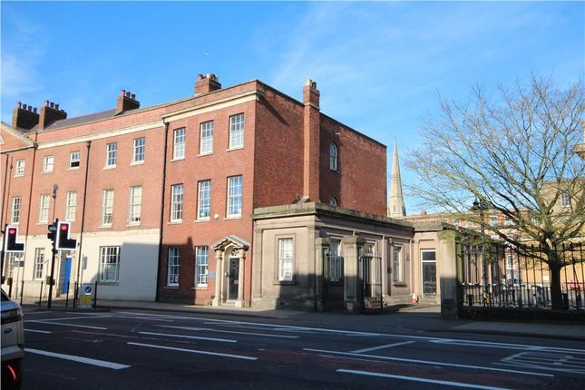 Thumbnail Office to let in Ground Floor, 28 Foregate Street, Worcester, Worcestershire
