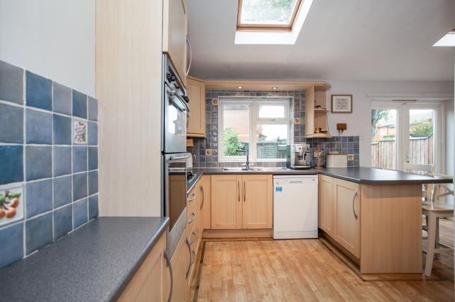 Kitchen/Diner of Wolsey Way, Cherry Hinton, Cambridge CB1