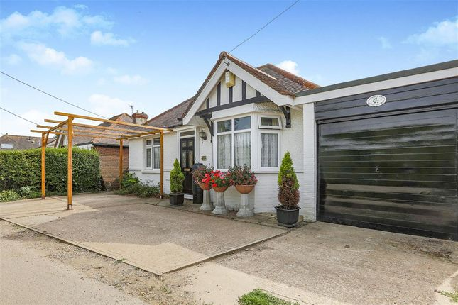 Thumbnail Detached bungalow for sale in Wannock Drive, Polegate