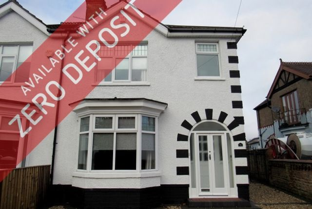 Thumbnail Property to rent in Taylors Avenue, Cleethorpes