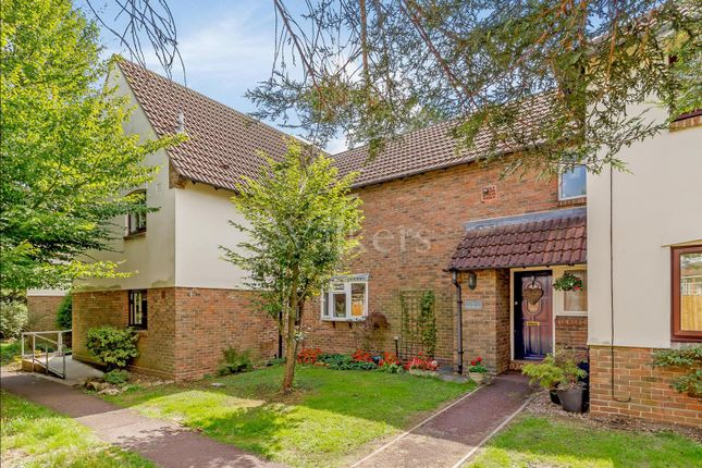 Thumbnail Terraced house for sale in The Meads, Ingatestone