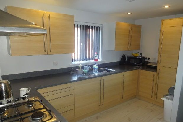 Thumbnail Flat to rent in Merton Way, Walsall