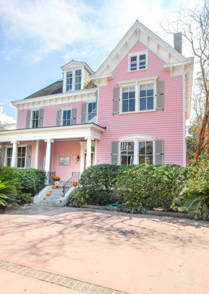 Thumbnail Detached house for sale in 47 S Battery, Charleston, South Carolina, United States