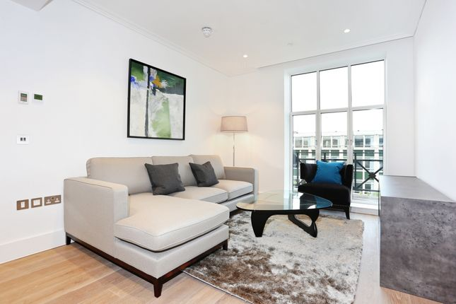 Thumbnail Flat to rent in 37-39 Kingsway, London