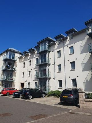 Thumbnail Penthouse to rent in Dalhousie Court, Links Parade, Carnoustie