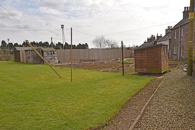 Rear Garden 2 of Parkside Road, Alyth PH11