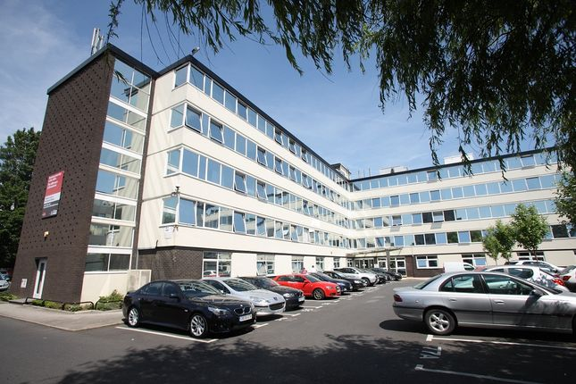 Office to let in Crosby Road North, Waterloo, Liverpool