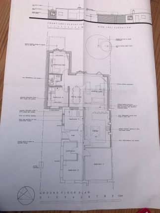 Lapsed Planning of Maresfield Drive, Pevensey Bay BN24