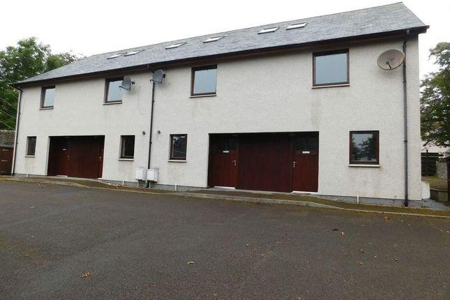 Thumbnail Semi-detached house for sale in Ormlie Hall Gardens, Ormlie Road, Thurso, Caithness