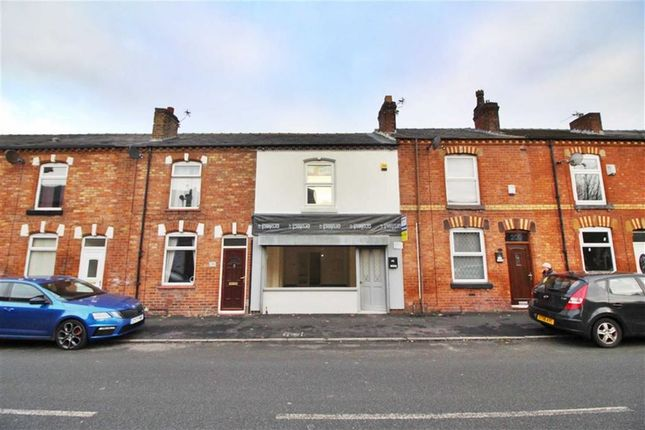 Thumbnail Commercial property for sale in Enfield Street, Pemberton, Wigan