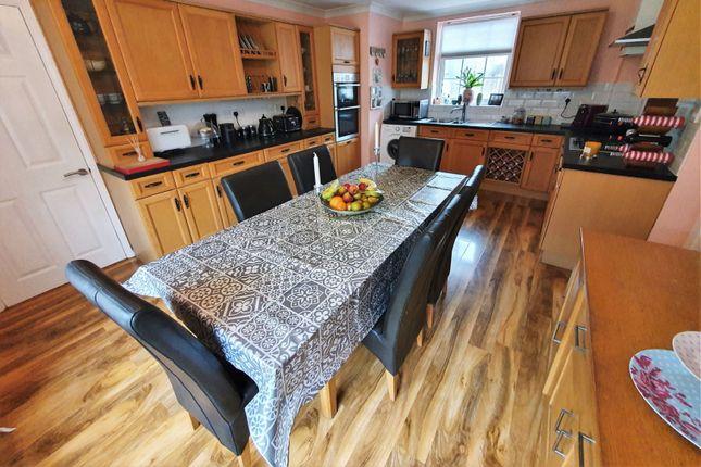 Kitchen/Diner of Vincent Close, Western Park, Leicester LE3