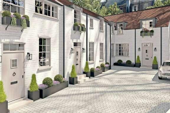 Thumbnail Property for sale in Tunbridge Wells, Kent