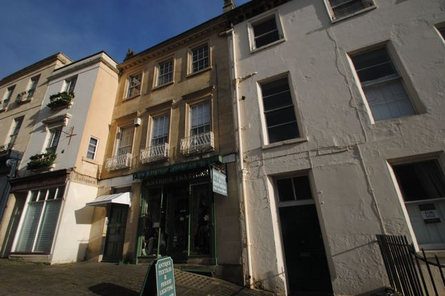 Thumbnail Flat to rent in 34 Belvedere, Lower Lansdown, Bath