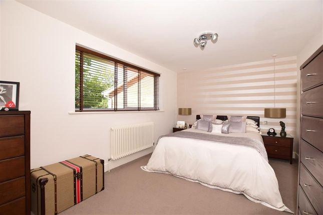 Bedroom 1 of Birch Crescent, Aylesford, Kent ME20