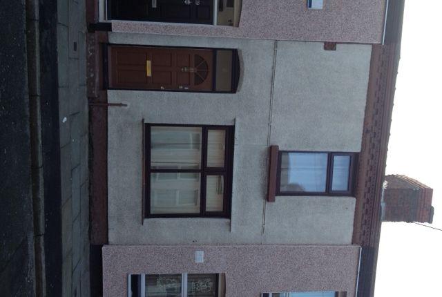 Thumbnail Terraced house to rent in Kipling Street, Merseyside