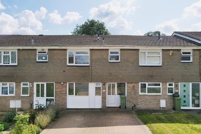 3 bed terraced house for sale in Home Close, Bletchley, Milton Keynes MK3