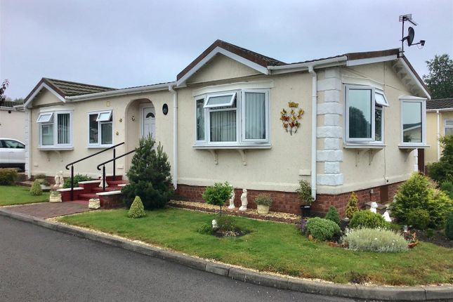 Thumbnail Bungalow for sale in Little Dawley Close, Severn Gorge Park, Telford