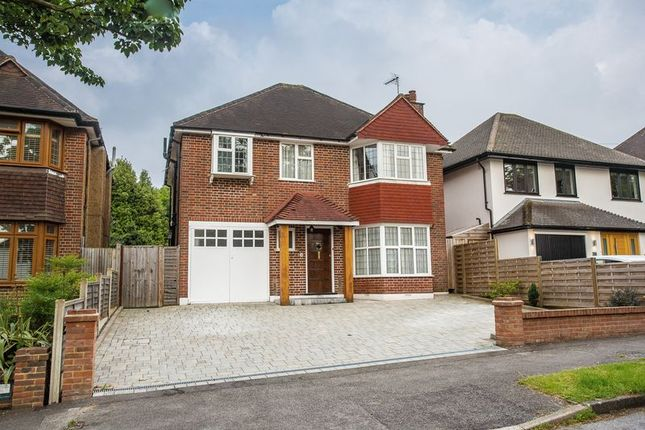 Thumbnail Detached house for sale in Carlisle Road, Sutton