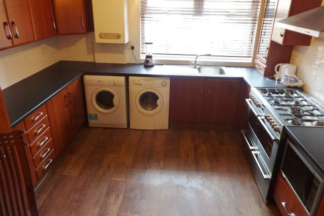 Thumbnail Property to rent in Bosanquet Close, Cowley, Uxbridge