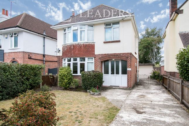 Thumbnail Detached house to rent in Darbys Lane, Oakdale