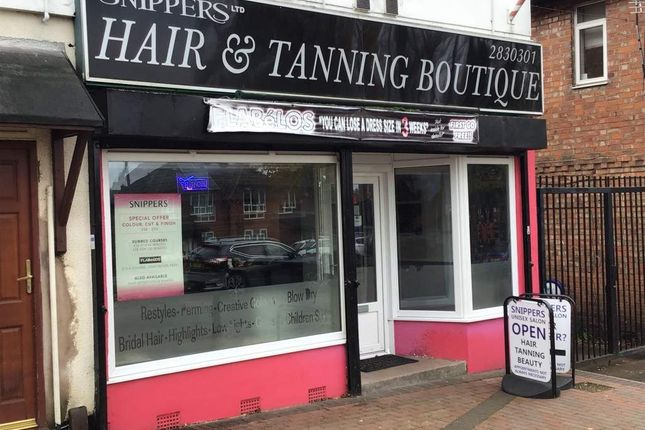 Retail premises for sale in Southfields Drive, Leicester