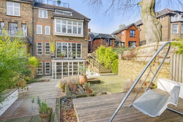 Thumbnail Property for sale in Prince Arthur Road, London