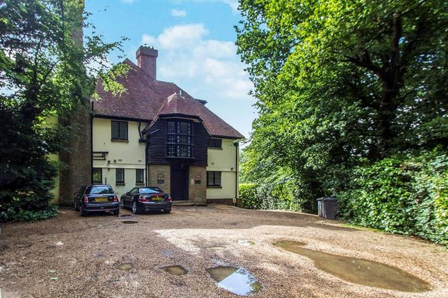 Thumbnail Flat for sale in Hermitage Road, Parkstone, Poole