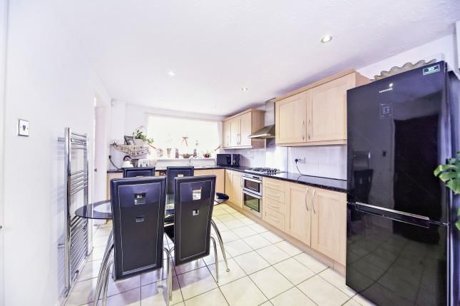 Kitchen of Primrose Lane, Shirley, Croydon, Surrey CR0