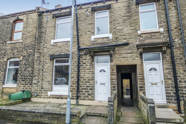 Thumbnail Terraced house for sale in Batley Street, Moldgreen, Huddersfield