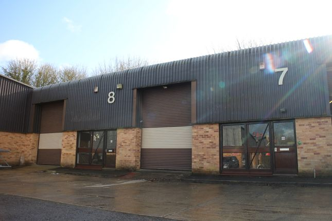 Thumbnail Industrial to let in Blackworth Industrial Estate, Highworth, Swindon