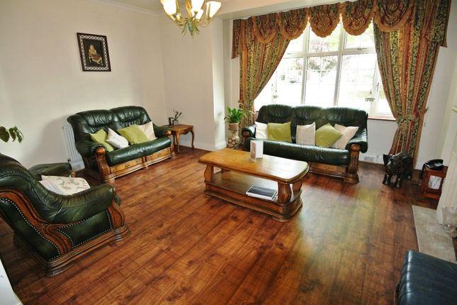 4 bed detached house for sale in Grove Park Road, Mottingham