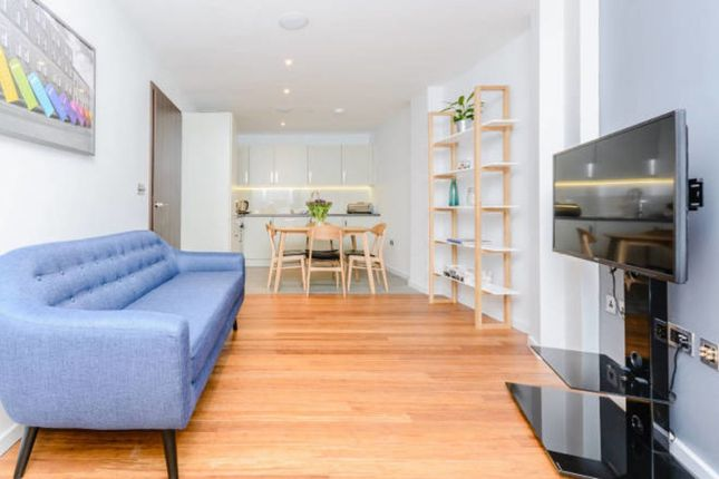 Thumbnail Flat to rent in Worple Way, Richmond