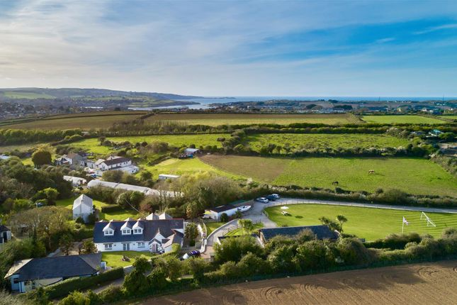 Thumbnail Property for sale in Strawberry Lane, Hayle