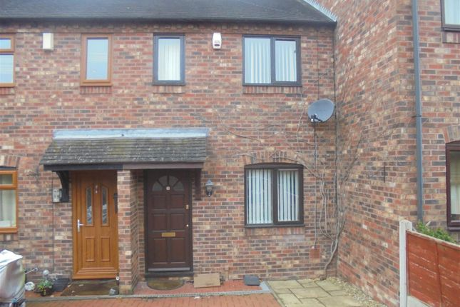 Thumbnail Property to rent in Dyas Mews, Shifnal