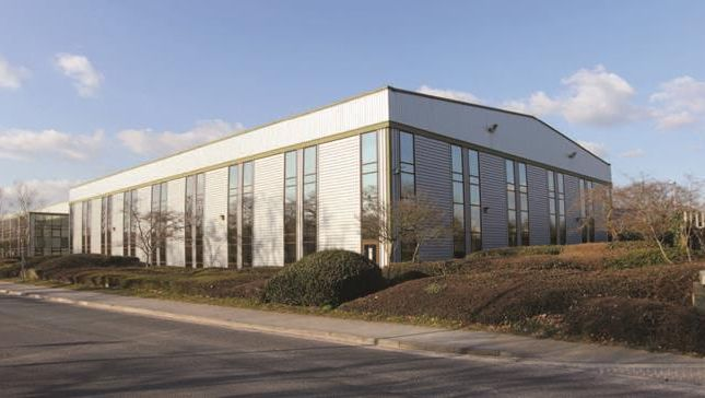 Thumbnail Light industrial to let in Radial 27, 11 Barnes Wallis Road, Segensworth, Fareham