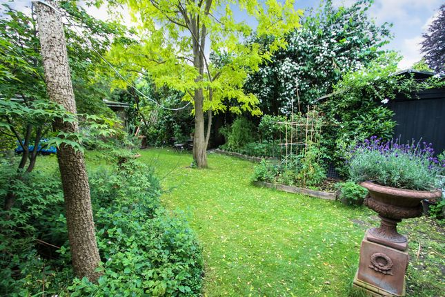 Thumbnail Semi-detached house for sale in Palace Road, East Molesey