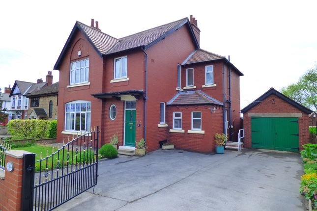 Thumbnail Detached house to rent in Sheepwalk Lane, Castleford