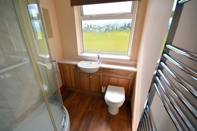 Bathroom of Rosemount Court, South Church, Bishop Auckland DL14