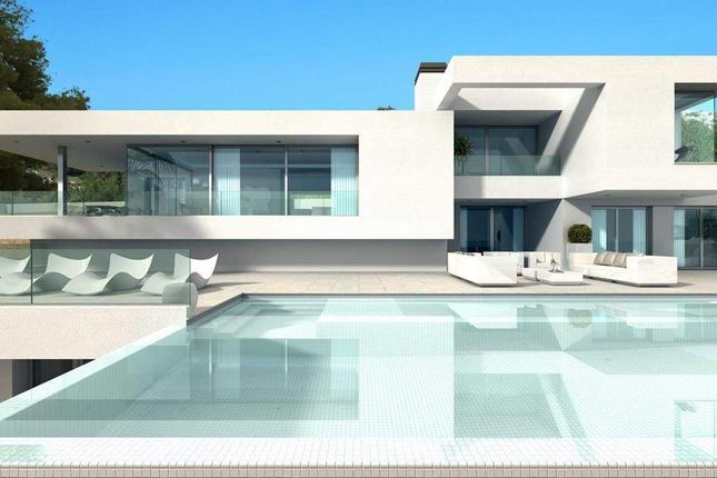 Thumbnail Villa for sale in 03726 El Poble Nou De Benitatxell, Alicante, Spain