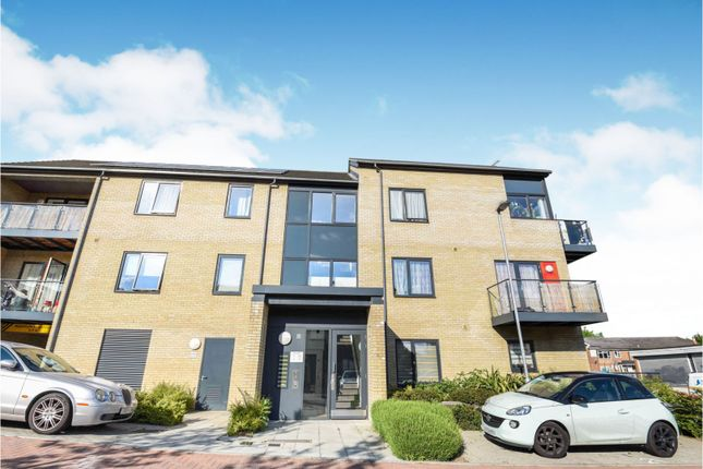 Front View of Goodwin Way, Romford RM3