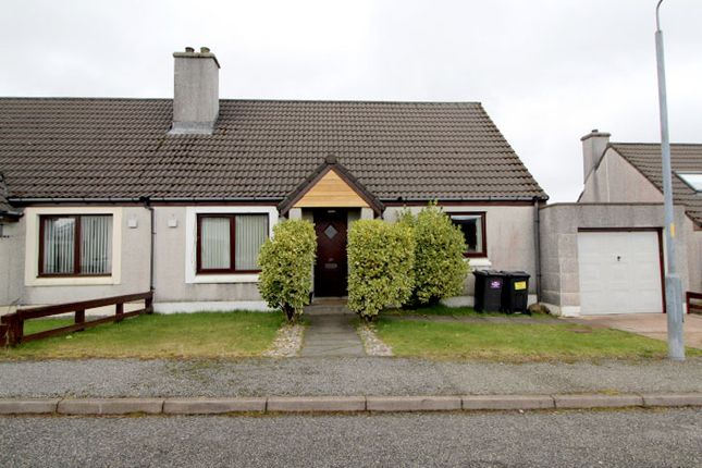 Thumbnail Semi-detached house for sale in 29 New Sheilings, Isle Of Lewis