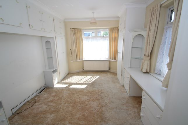 Bedroom of Chilton Road, Ipswich IP3