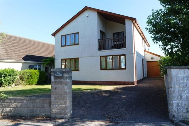 Thumbnail Detached house for sale in 25 Arosfa Avenue, Porthcawl, Mid Glamorgan