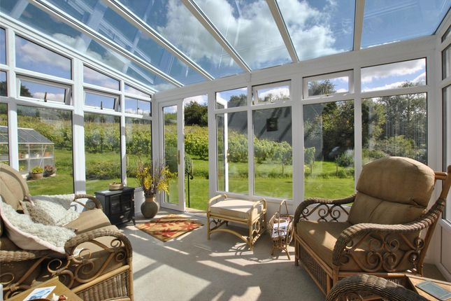 Thumbnail Semi-detached house for sale in Meadow Park, Bathford, Somerset